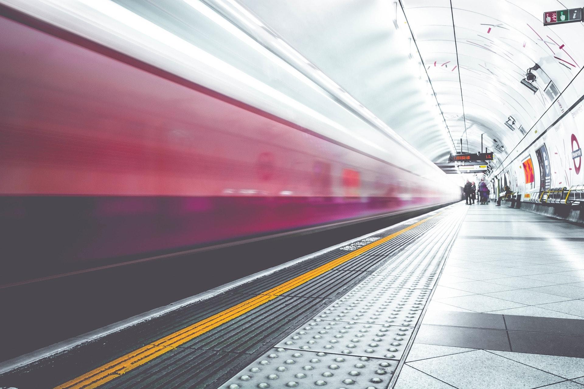 Ubiquity Consulting Underground London